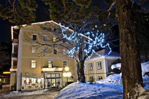 Kur&Ferien Hotel Helenenburg - Bad Gastein