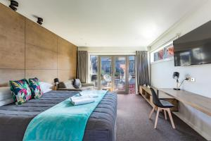 Accommodation in Arrowtown