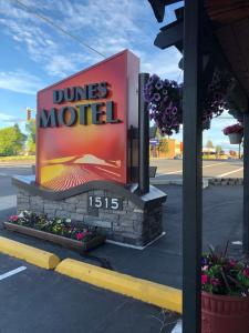 Dunes Motel - Bend