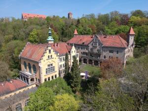 Wildbad Tagungsort Rothenburg ODTbr