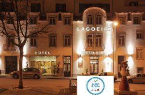 Hotel Bagoeira Barcelos