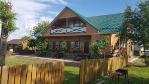 Гостевой дом Застава