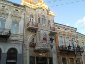 Auberges de jeunesse - Hotel Rares