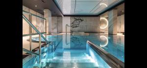 River Spa Apartments by Blue Mandarin