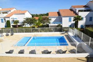 Holiday home Rue Pierre Loti