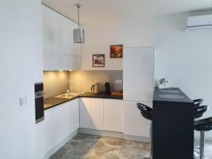 Apartament na Lazurowej