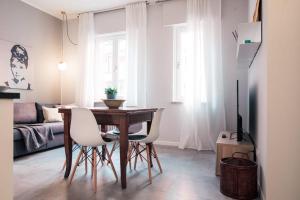 A+M apartment for rent - AbcAlberghi.com