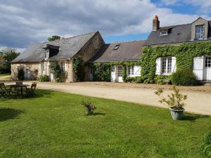 Location gîte, chambres d'hotes Les Roberderies dans le département Maine et Loire 49