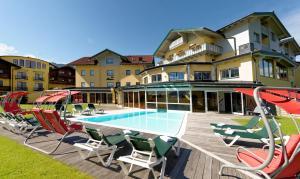Hotel Moser - Schladming