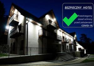 Accommodation in Juszczyn