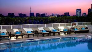 Crowne Plaza Dubai Deira, an I..