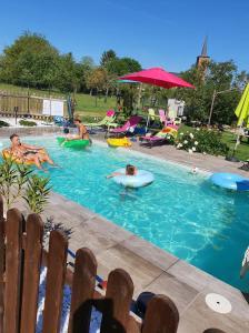 Location gîte, chambres d'hotes Chambres d'hôtes Chez Mariebel dans le département Moselle 57