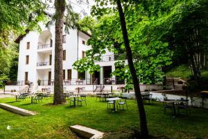 Elda Hotel - AbcAlberghi.com