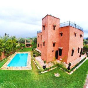 obrázek - Villa Al Haouz