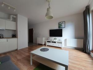 Apartament Studio z basenem SPA Gdańsk Śródmieście Stare Miasto