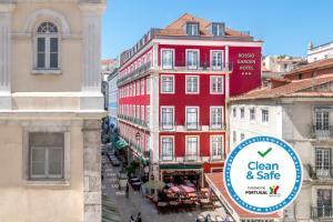 Rossio Garden Hotel, 1150-194 Lissabon