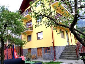 Pension D&D - Hotel - Busteni