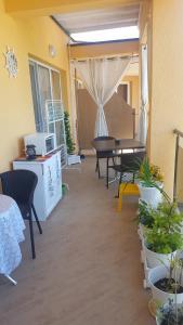 Sozopoli Hills Apartment A19