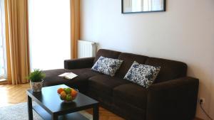 BPHome Apartments, Apartmanok  Budapest - big - 2