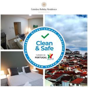 Coimbra Holiday Residence