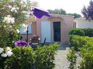 Holiday home Route de Capanella