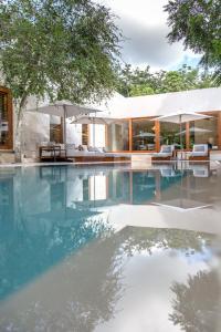 Chablé Resort & Spa (39 of 77)