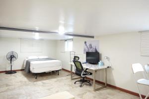 Best NYC✈︎EWR Airport Layover Studio+Free Parking - Apartment - Hillside
