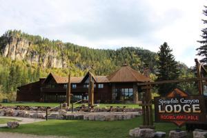 Spearfish Canyon Lodge - Hotel - Spearfish