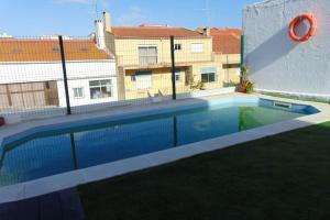 Apartment Rua do Feijó, 2810-057 Almada