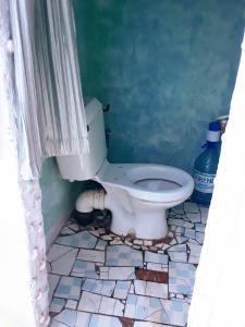 obrázek - Chez Bethy,case africaine