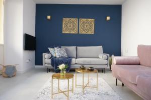 Apartments Sarego 16 A4You