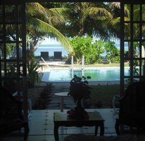 Palm Beach Hotel, Szállodák  Grand'Anse Praslin - big - 38