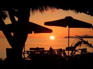 Palm Beach Hotel, Szállodák  Grand'Anse Praslin - big - 34