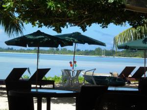 Palm Beach Hotel, Szállodák  Grand'Anse Praslin - big - 29