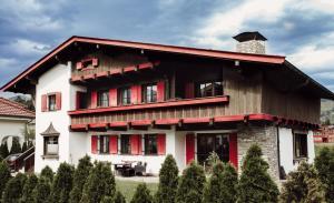 Chalet Alpenglück - Hotel - Reith im Alpbachtal