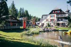 Schlosshotel Seewirt, Туррахер Хёэ