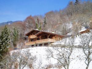 Location gîte, chambres d'hotes Chalet Route du Peage dans le département Haute Savoie 74