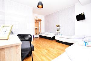 City Central Hostel Pokoje prywatne