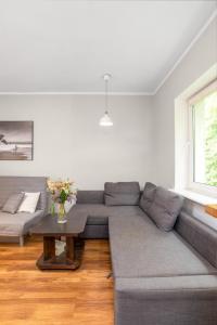 Kirsty Apartment Sopot Hav Aparts