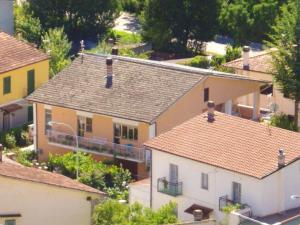 Villa Via Fontana - AbcAlberghi.com