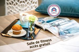 Location gîte, chambres d'hotes Hotel De La Pommeraie dans le département Sarthe 72