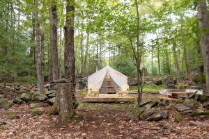 Tentrr - Camp Monticello Horse Corral - Hotel - Monticello