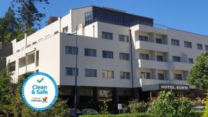 Hotel Eden Luso