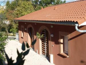 Accommodation in Balma