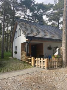Domek na Leśnej