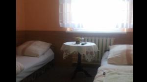 Pokoje Gościnne Garcon
