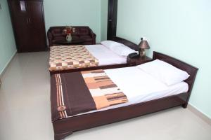 Executive Double Room Prarthana Residency