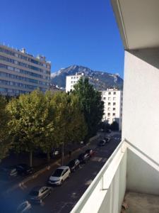 . Apartment Rue Docteur Calmette