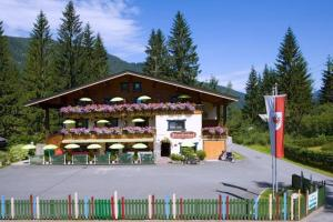 Pension Tirolerhof - Hotel - Sankt Ulrich am Pillersee