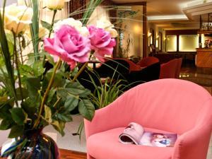 Hotel Villa Rosa, Hotels  Nago-Torbole - big - 50